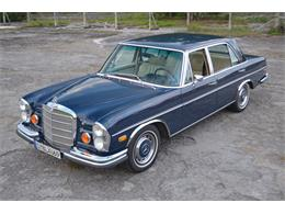 Picture of Classic '69 300SEL - $78,800.00 Offered by Frazier Motor Car Company - MEJ6