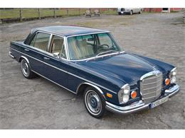 Picture of '69 Mercedes-Benz 300SEL - MEJ6