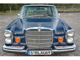 Picture of Classic '69 Mercedes-Benz 300SEL located in Lebanon Tennessee - $78,800.00 Offered by Frazier Motor Car Company - MEJ6