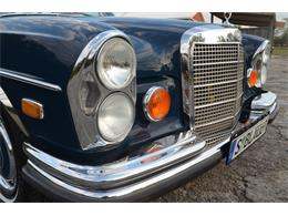Picture of 1969 Mercedes-Benz 300SEL Offered by Frazier Motor Car Company - MEJ6