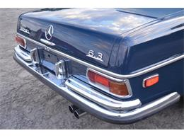 Picture of Classic 1969 Mercedes-Benz 300SEL located in Tennessee - MEJ6