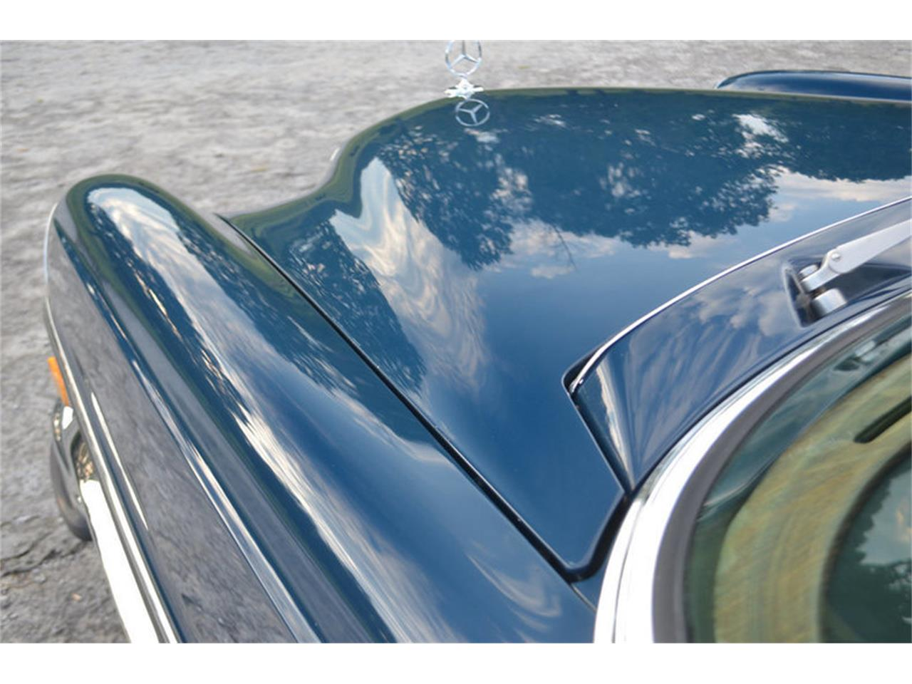 Large Picture of Classic '69 Mercedes-Benz 300SEL - $78,800.00 - MEJ6