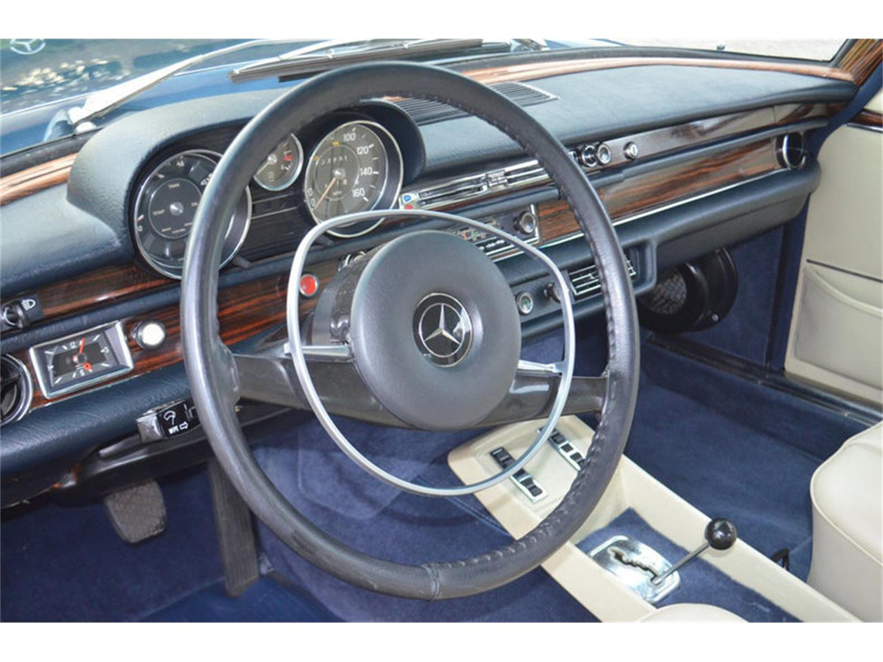 Large Picture of 1969 300SEL located in Lebanon Tennessee - $78,800.00 Offered by Frazier Motor Car Company - MEJ6
