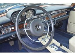 Picture of Classic '69 Mercedes-Benz 300SEL - $78,800.00 Offered by Frazier Motor Car Company - MEJ6