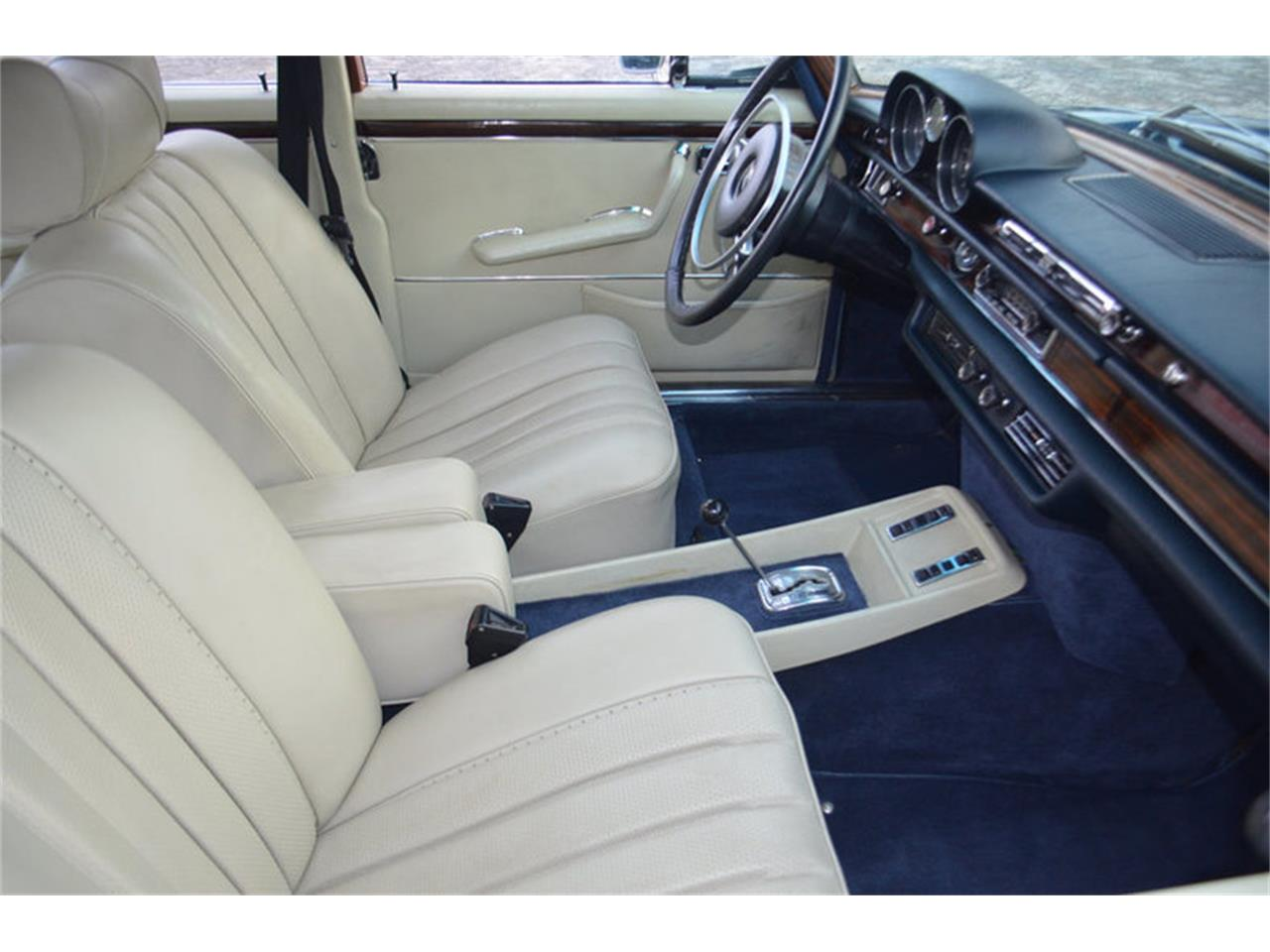 Large Picture of 1969 Mercedes-Benz 300SEL - MEJ6