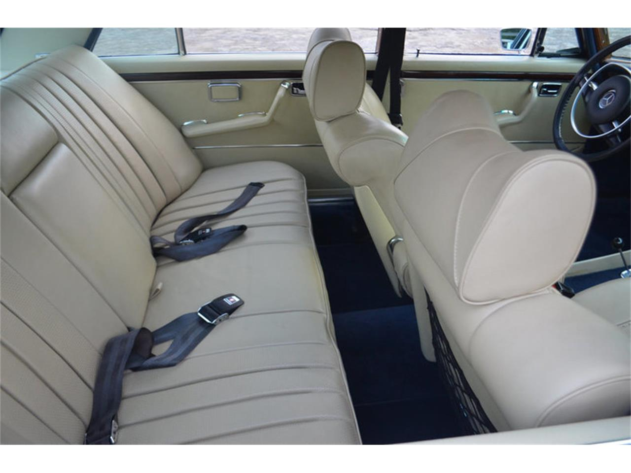 Large Picture of Classic '69 300SEL - $78,800.00 Offered by Frazier Motor Car Company - MEJ6