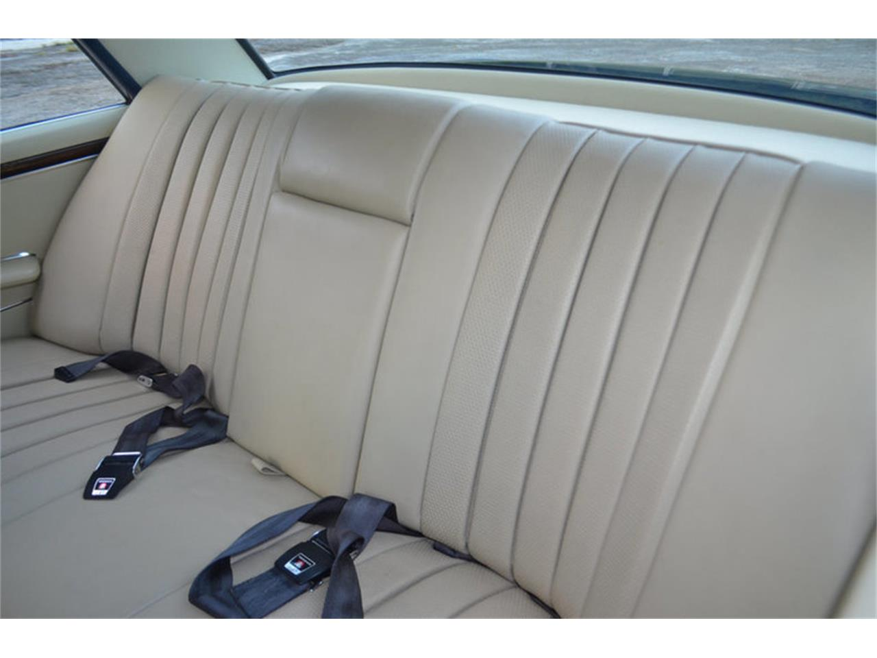 Large Picture of 1969 Mercedes-Benz 300SEL Offered by Frazier Motor Car Company - MEJ6