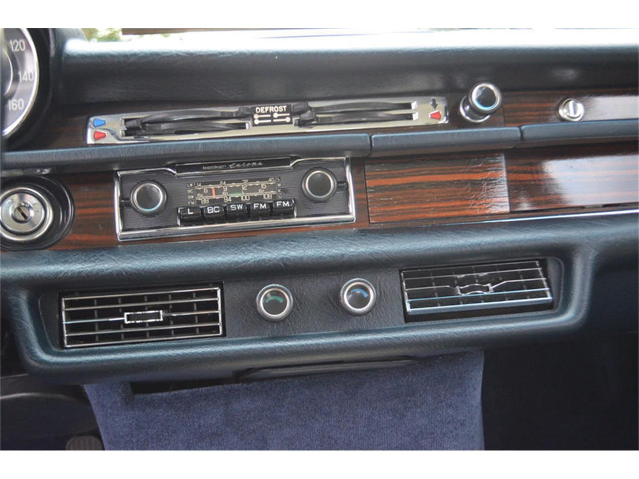 Large Picture of 1969 300SEL - $78,800.00 Offered by Frazier Motor Car Company - MEJ6