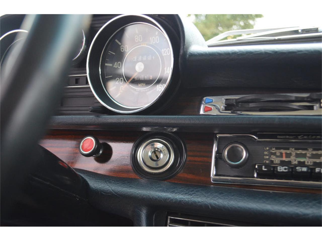 Large Picture of Classic '69 Mercedes-Benz 300SEL located in Tennessee - $78,800.00 - MEJ6