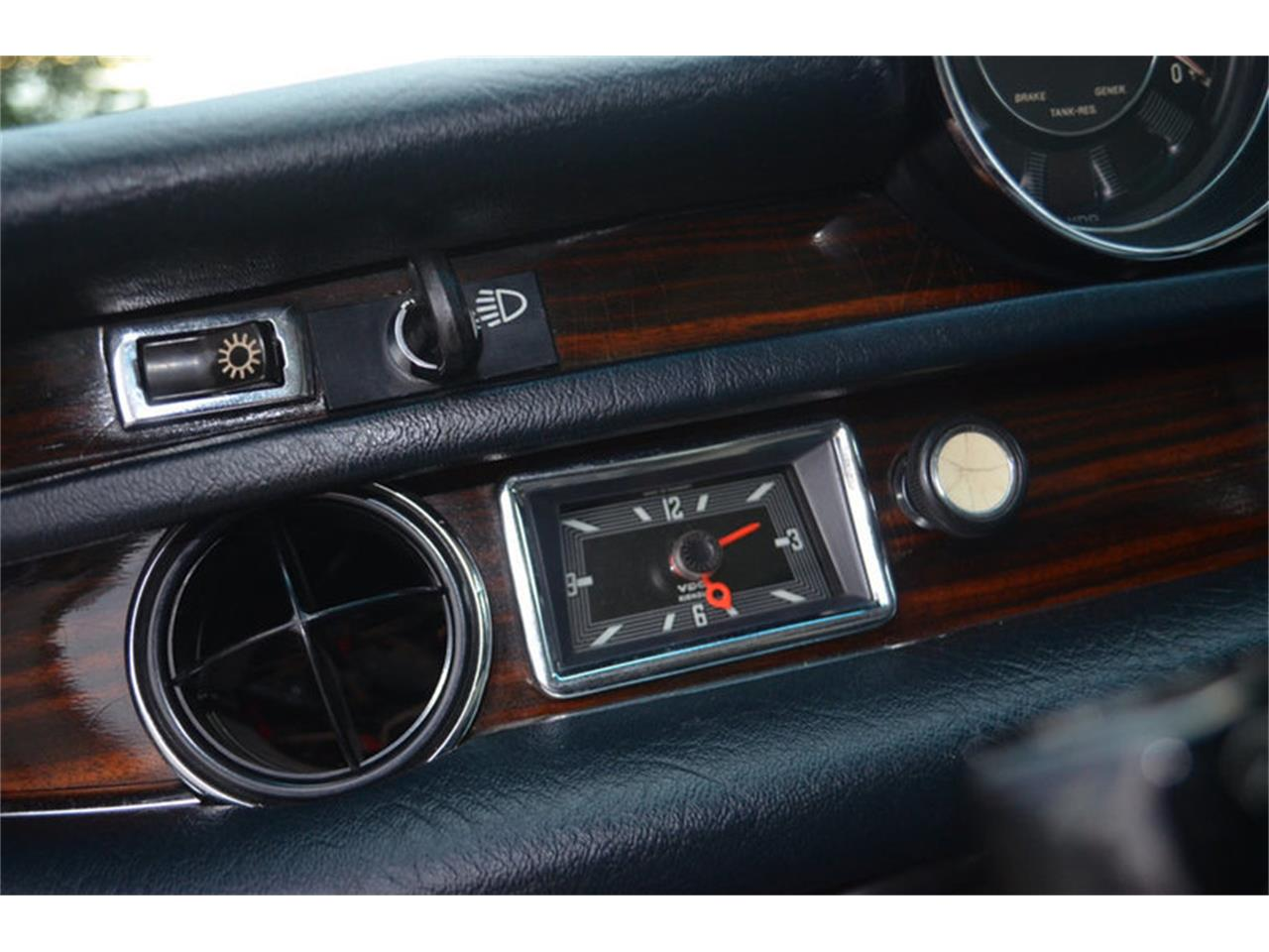 Large Picture of Classic '69 Mercedes-Benz 300SEL located in Tennessee - $78,800.00 Offered by Frazier Motor Car Company - MEJ6