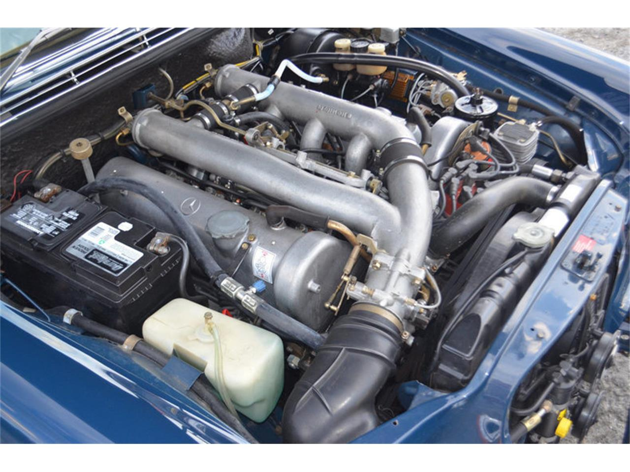 Large Picture of '69 300SEL - $78,800.00 - MEJ6