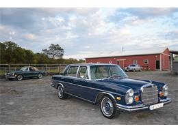 Picture of '69 Mercedes-Benz 300SEL located in Tennessee - $78,800.00 Offered by Frazier Motor Car Company - MEJ6