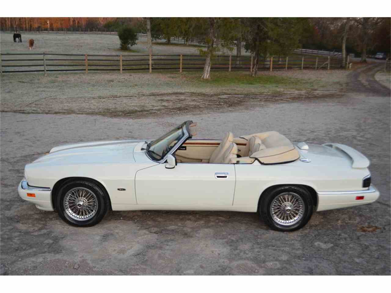 Large Picture of '94 XJS - MEJC
