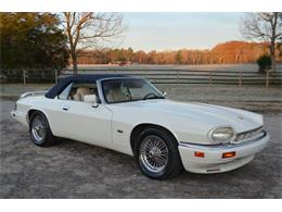 Picture of '94 XJS - MEJC