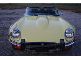 Picture of 1974 XKE located in Lebanon Tennessee Offered by Frazier Motor Car Company - MEJG