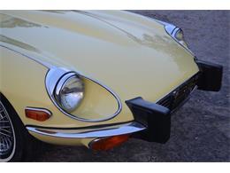 Picture of '74 Jaguar XKE Offered by Frazier Motor Car Company - MEJG