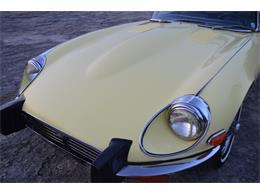 Picture of '74 Jaguar XKE located in Tennessee - MEJG
