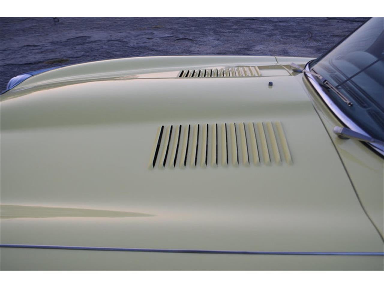 Large Picture of '74 Jaguar XKE located in Lebanon Tennessee Offered by Frazier Motor Car Company - MEJG