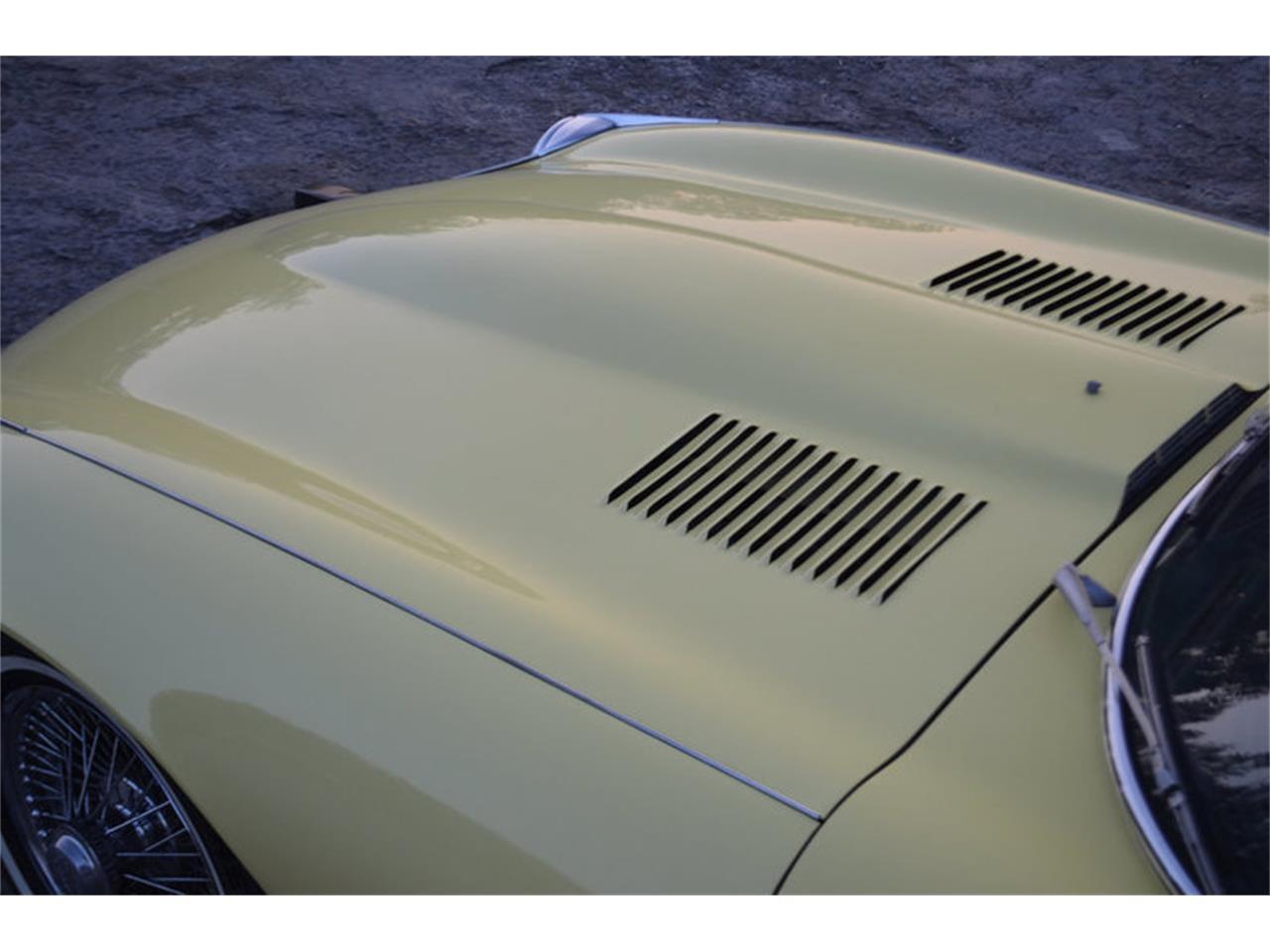 Large Picture of '74 Jaguar XKE - $68,800.00 Offered by Frazier Motor Car Company - MEJG