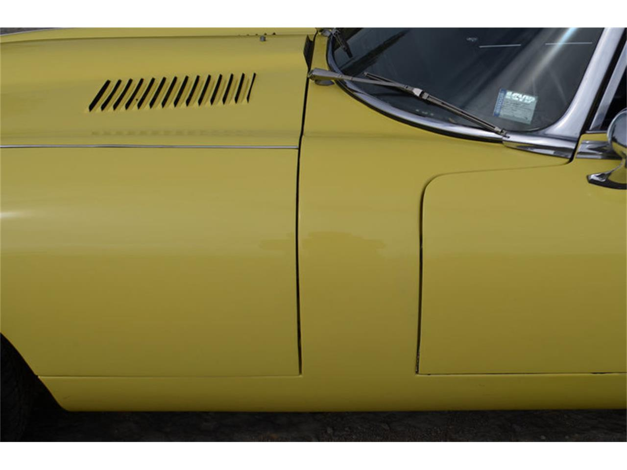 Large Picture of 1974 Jaguar XKE located in Lebanon Tennessee - $68,800.00 - MEJG