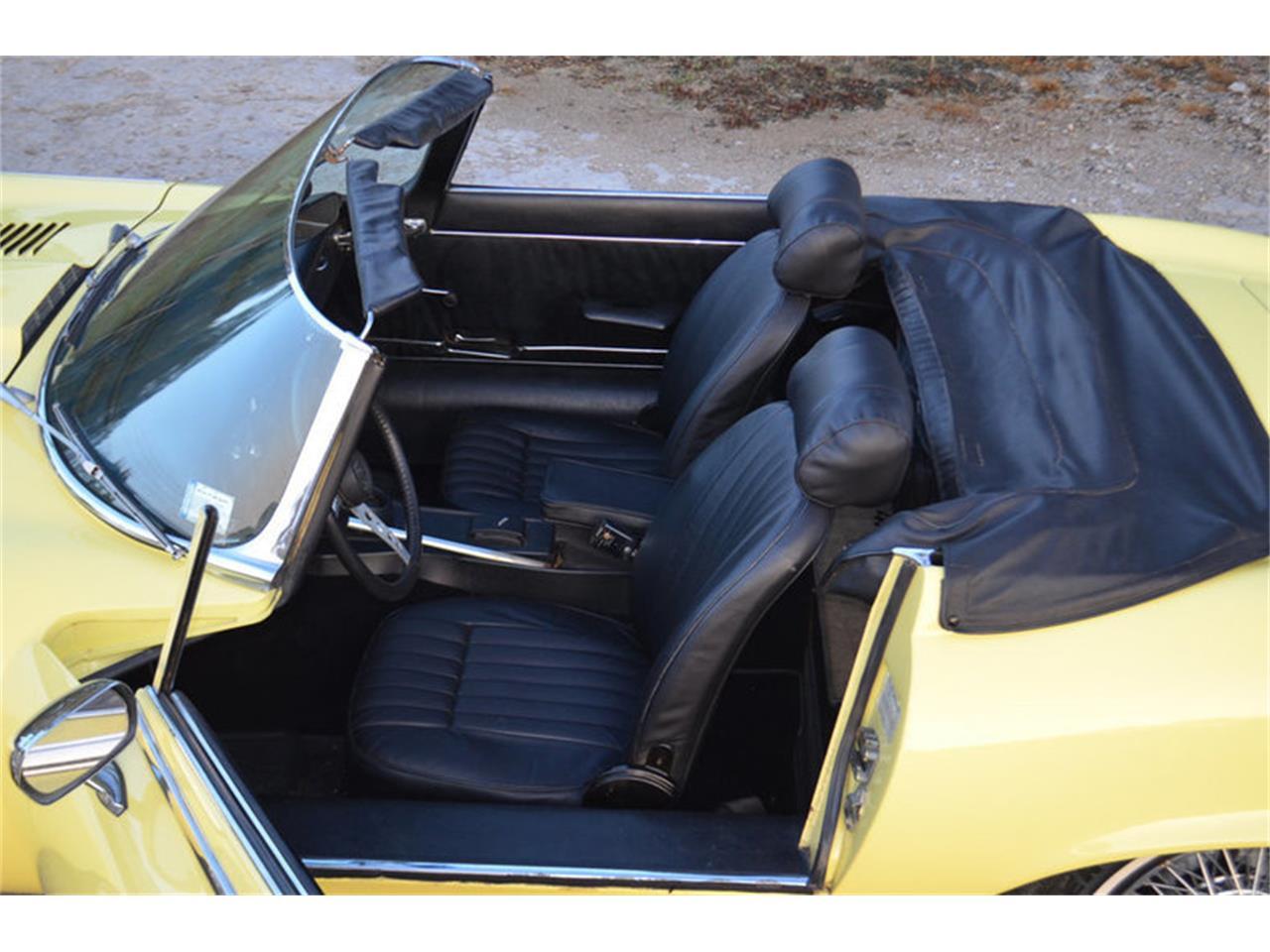 Large Picture of 1974 Jaguar XKE - $68,800.00 - MEJG