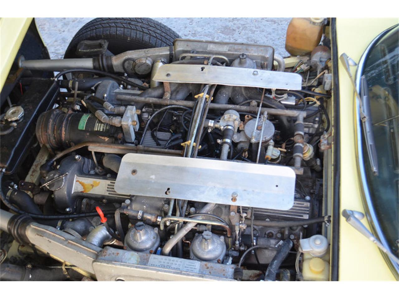 Large Picture of '74 Jaguar XKE - $68,800.00 - MEJG