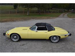 Picture of '74 XKE - $68,800.00 Offered by Frazier Motor Car Company - MEJG