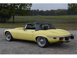 Picture of 1974 Jaguar XKE located in Lebanon Tennessee - $68,800.00 Offered by Frazier Motor Car Company - MEJG