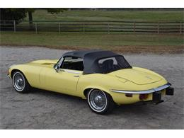 Picture of 1974 XKE located in Tennessee - $68,800.00 Offered by Frazier Motor Car Company - MEJG