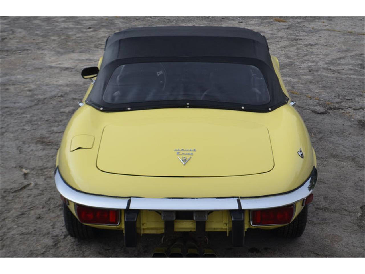 Large Picture of 1974 XKE located in Lebanon Tennessee - $68,800.00 Offered by Frazier Motor Car Company - MEJG