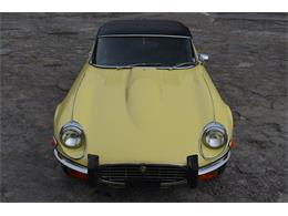 Picture of '74 Jaguar XKE - $68,800.00 Offered by Frazier Motor Car Company - MEJG