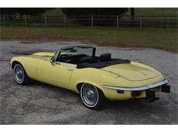 Picture of '74 XKE located in Lebanon Tennessee Offered by Frazier Motor Car Company - MEJG