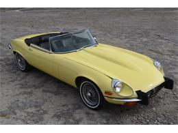 Picture of 1974 Jaguar XKE located in Tennessee - $68,800.00 Offered by Frazier Motor Car Company - MEJG