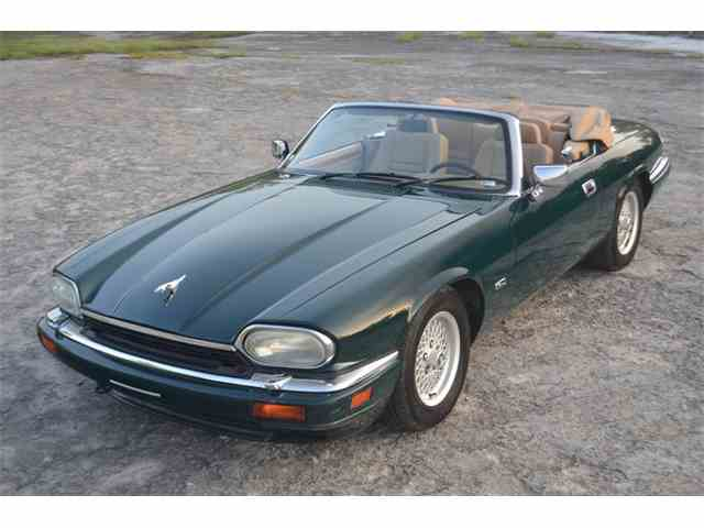 Picture of 1994 XJS - $15,500.00 Offered by  - MEJK