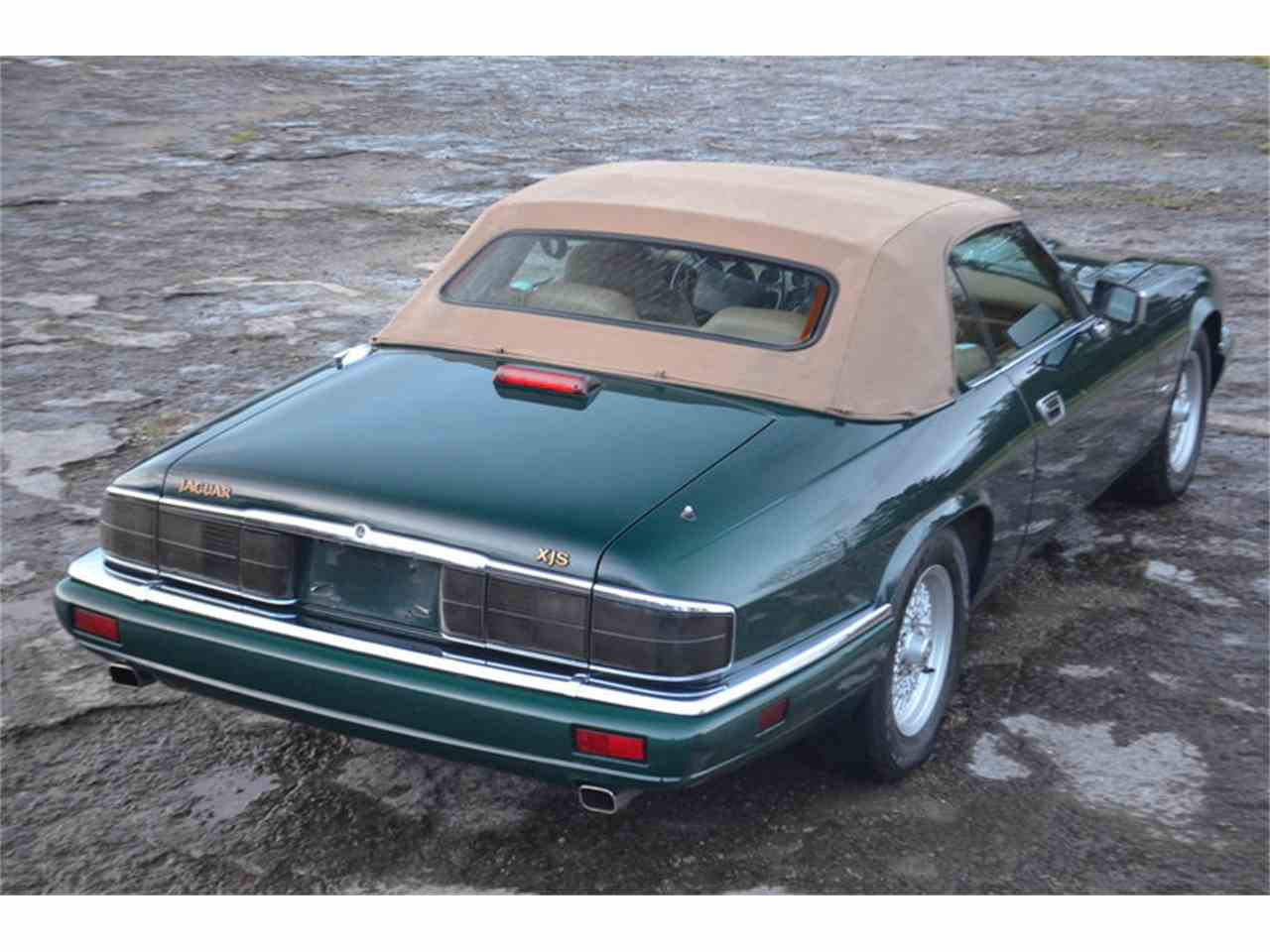 Large Picture of '94 XJS - MEJK