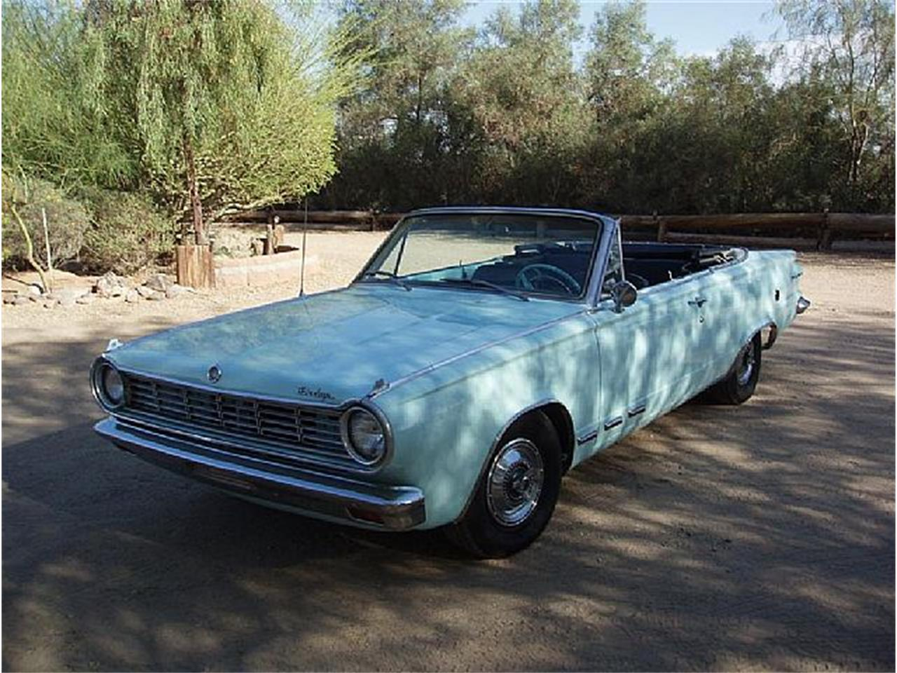 Large Picture of 1965 Dodge Dart GT located in Mission Viejo California - MEJW
