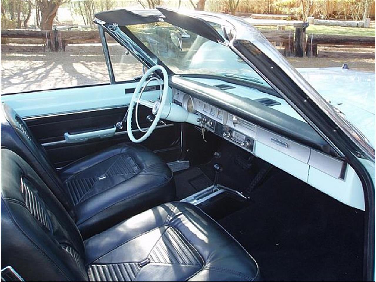 Large Picture of Classic '65 Dodge Dart GT located in Mission Viejo California - $17,500.00 - MEJW