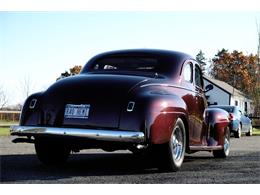 Picture of Classic '40 Deluxe located in Troy New York - $33,900.00 Offered by Automotion - MEJY
