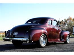 Picture of Classic '40 Plymouth Deluxe - MEJY