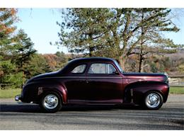 Picture of Classic 1940 Plymouth Deluxe - MEJY