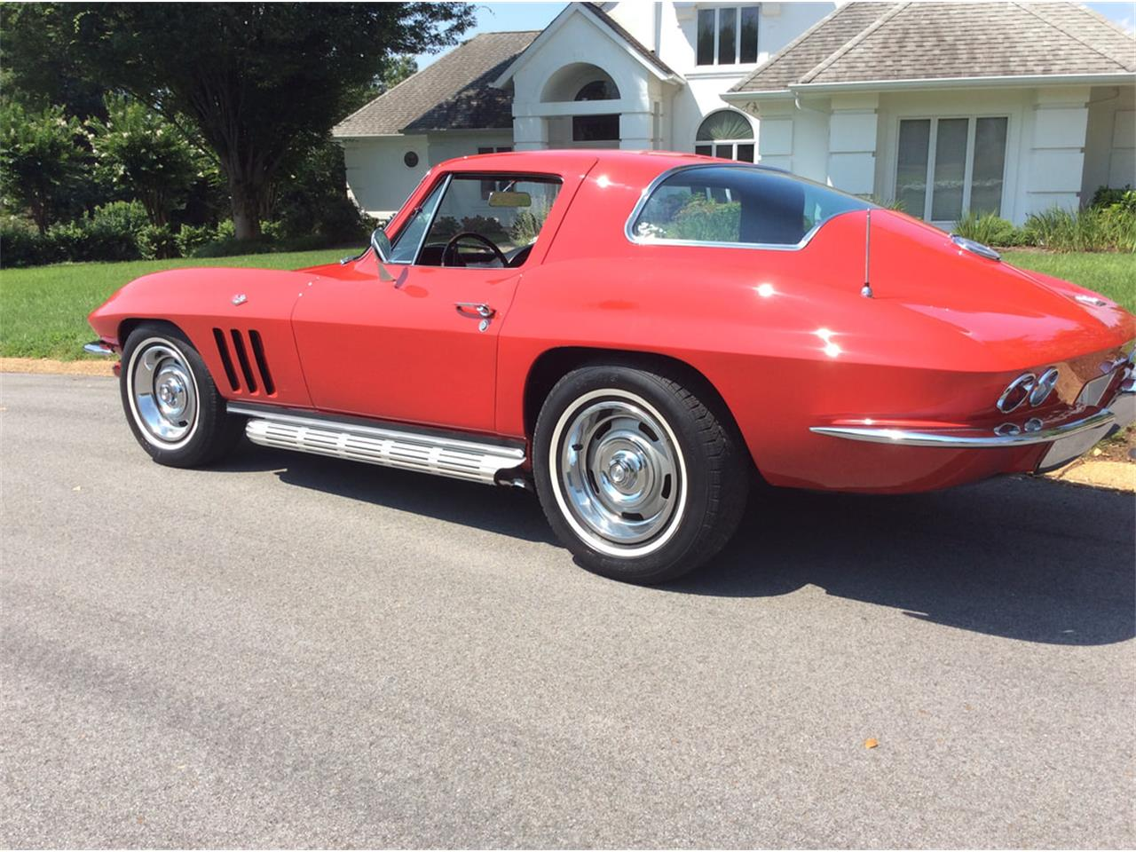 Large Picture of '66 Chevrolet Corvette located in Chattanooga Tennessee - $109,500.00 - MEJZ