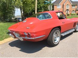 Picture of Classic 1966 Corvette located in Tennessee - $109,500.00 - MEJZ