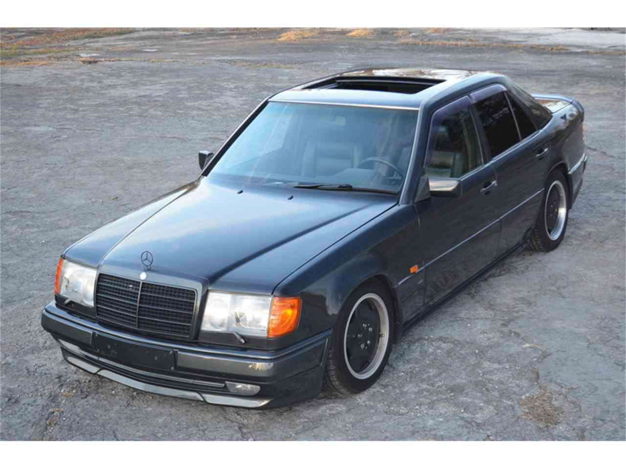 1990 mercedes benz 300e for sale cc