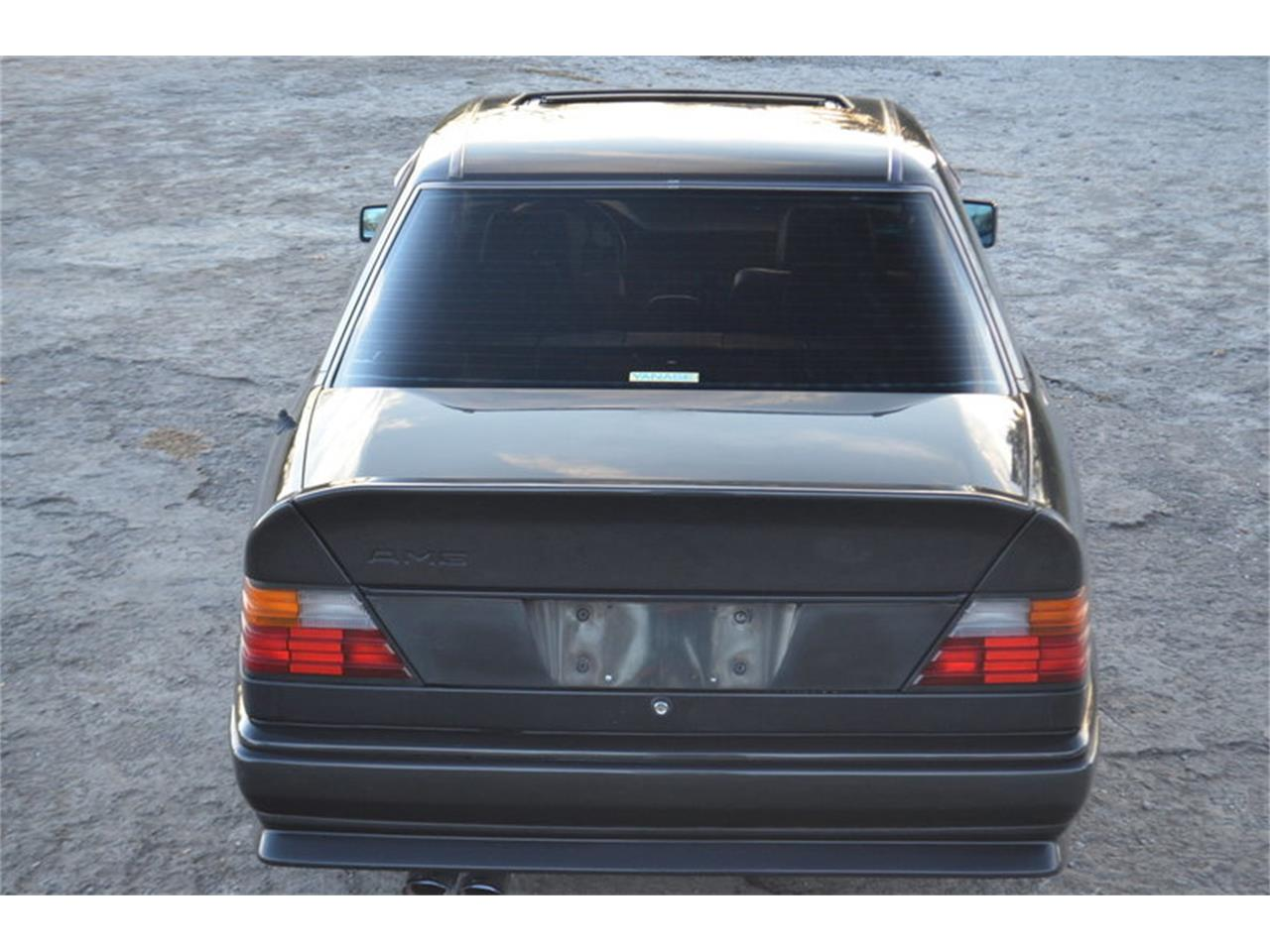 Large Picture of 1990 Mercedes-Benz 300E - $19,850.00 Offered by Frazier Motor Car Company - MEK4