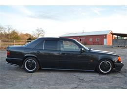 Picture of '90 Mercedes-Benz 300E located in Lebanon Tennessee - $19,850.00 Offered by Frazier Motor Car Company - MEK4