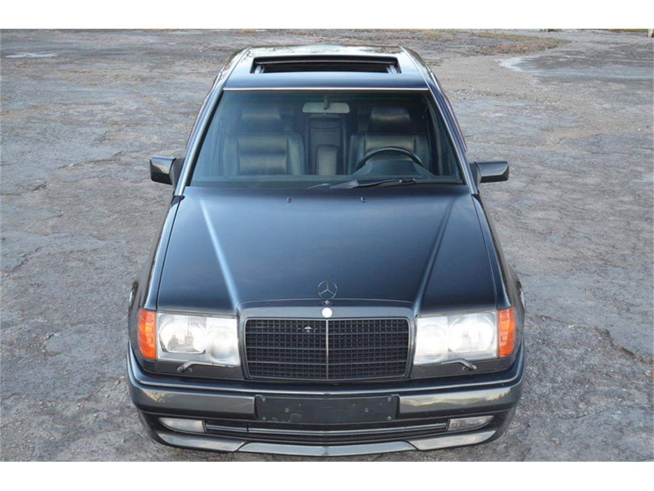 Large Picture of 1990 Mercedes-Benz 300E - $19,850.00 - MEK4