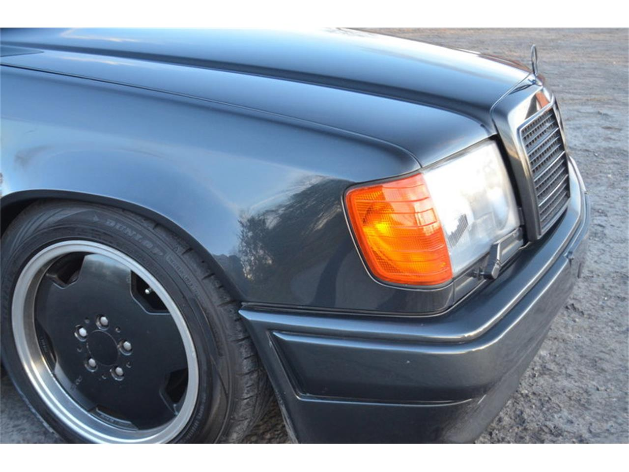 Large Picture of '90 Mercedes-Benz 300E Offered by Frazier Motor Car Company - MEK4