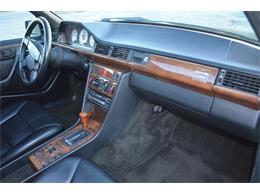Picture of '90 Mercedes-Benz 300E - MEK4