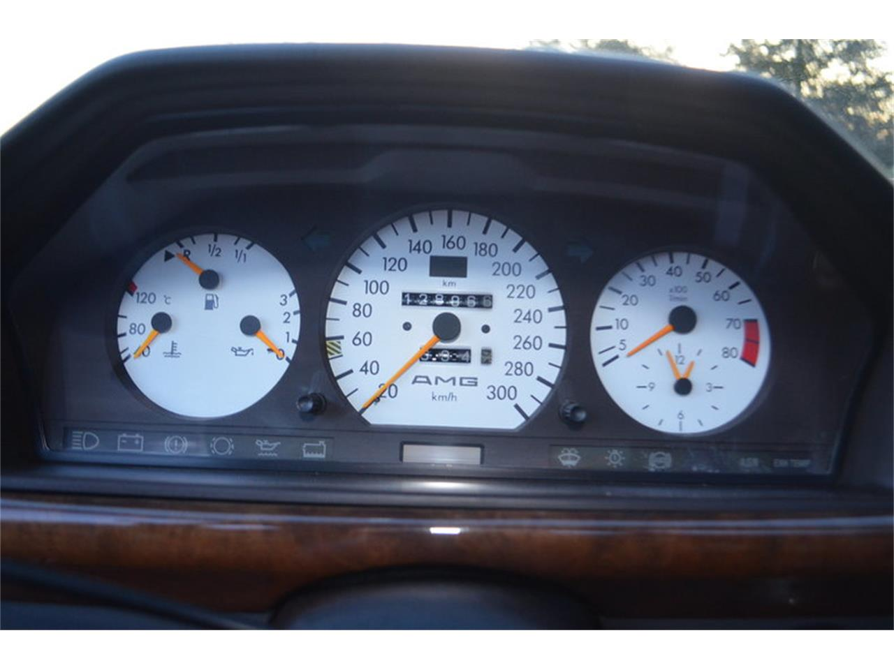 Large Picture of 1990 300E located in Tennessee Offered by Frazier Motor Car Company - MEK4