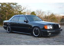 Picture of 1990 Mercedes-Benz 300E located in Tennessee Offered by Frazier Motor Car Company - MEK4